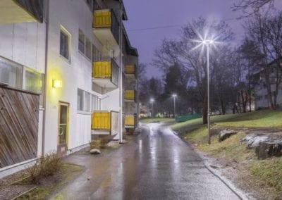 Energiatehokkuus osana kiinteistönomistajan pitkäntähtäimen strategiaa