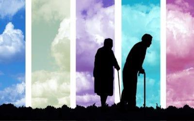 Taloyhtiön valaistus ikääntyvän ihmisen arjessa
